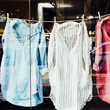 Vaatteet - Kaavakoulu