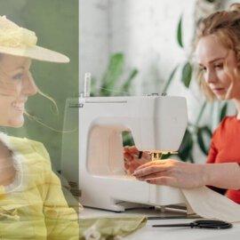Kuinka ommella vaatteita luovasti? Kaavakoulu